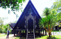 The Black House: Chiang Mai and Chiang Rai
