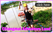 Chiangmai Adventure Land