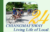 ChiangMai's Way Living Life of Local