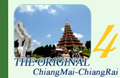 The Original Chiangmai Chiangrai