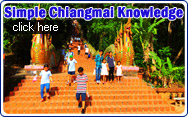 Simple Chiangmai Knowledge