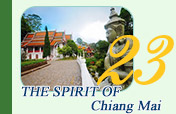 The Spirit of Chiang Mai